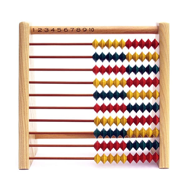 Abacus - Wooden Educational Equipments