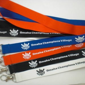 All Colour Imported Satin 20MM with Different Fitting ID Card Lanyard/Tag