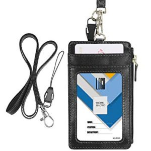 All Colour Star Type with Holder Attach ID Card Lanyard/Tag