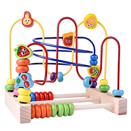 Beads - Wooden Educational Equipments