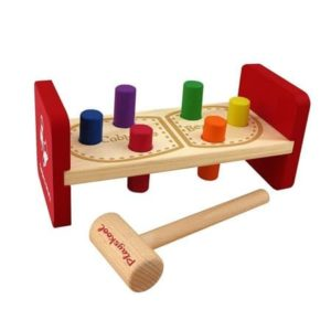 Cobbler Bench - Wooden Educational Equipments