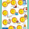 Educational Time Charts