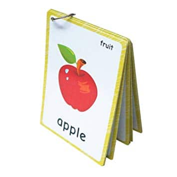 Fruits Flash Card - Educational Equipment