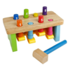 Hammer and Pegs - Wooden Educational Equipments