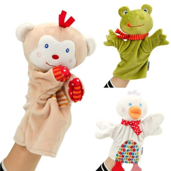 Hand Puppet - Educational Equipments