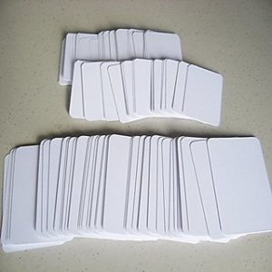 ID Card PVC Printing Sheet
