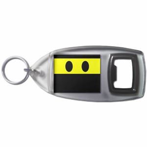 Smiley Badge Opener Type