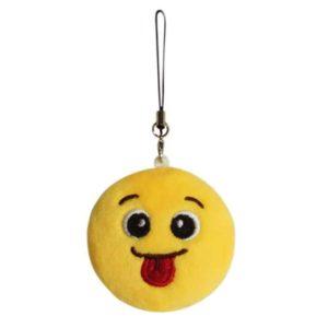 Smiley Car Hanging