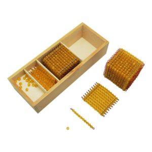 Static Decimal Bead - Montessori Educational Materials