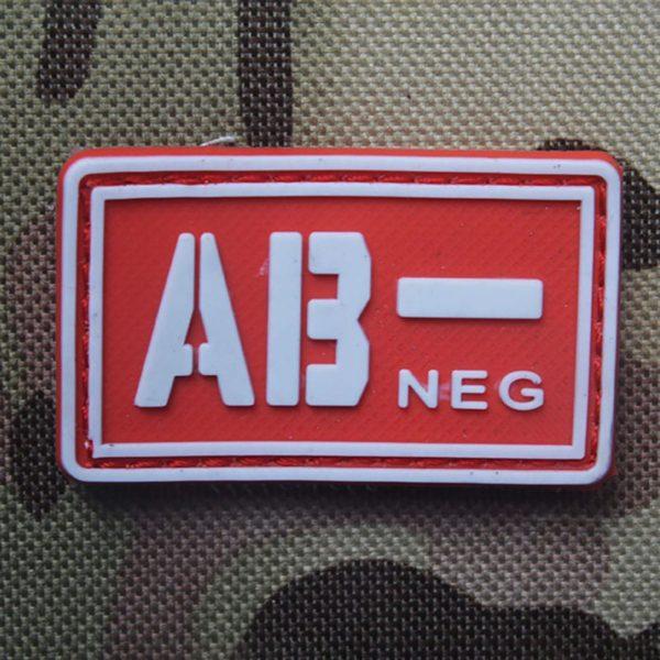 Sticky Type Badges